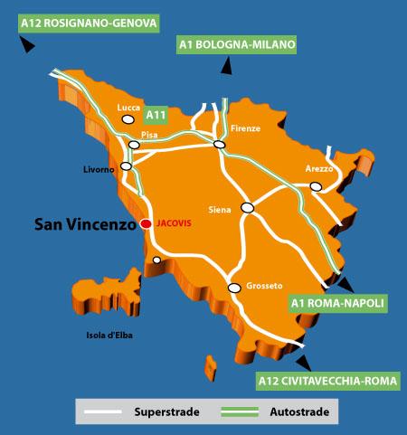 Appartamenti In Affitto San Vincenzo